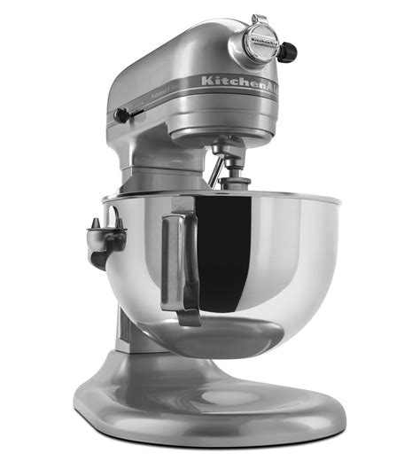 kitchenaid professional 5 plus series 5 quart bowl lift