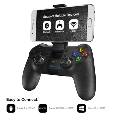 fortnite with ps3 controller gamesir t1s fortnite mobile controller gamepad for ps3