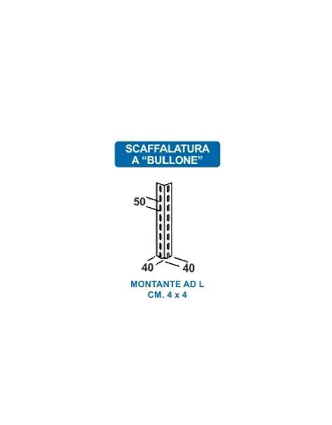 scaffale metallico scaffale metallico in acciaio 5 ripiani cm 100x60x250h