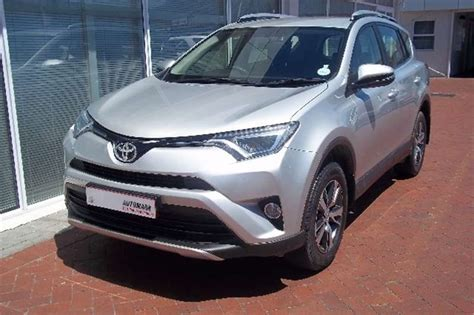 Toyota Crossover Vehicles Toyota Crossover Suvs For Sale In South Africa Auto Mart