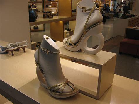 Gameboy Footwear by 35 Ingenious Exles Of Footwear Noupe