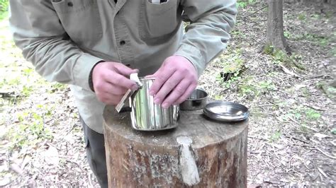 Zebra Pot Filter Pot 12cm Zebra zebra 12cm billy pot