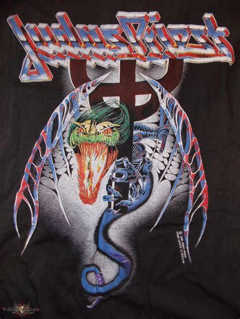 T Shirt Best Tour Around The World painkiller world tour 1991 tshirtslayer tshirt and