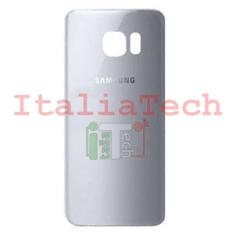 Ipaky Back Samsung S7 Edge G935 Silver scocca posteriore per samsung galaxy s7 edge g935 silver