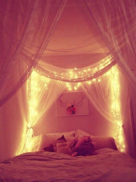 purple fairy lights for bedroom awesome idea for a canopy bed version of a fairy bed