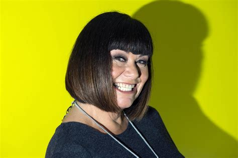 Large Luxury Homes Dawn French 30 Million Minutes Comedy Review Life
