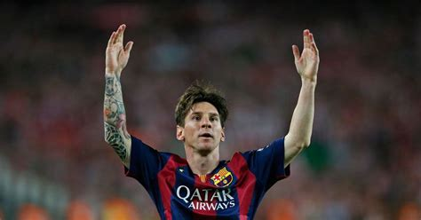 lionel messi tattoo lionel messis for his tattoos is beyond words