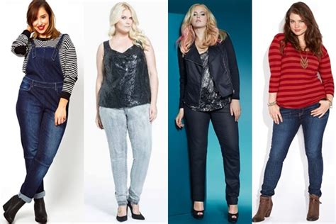 8 Fabulous Fall Fashion Trends by Fabulous Fall Winter 2013 Trends To Try For Plus Size