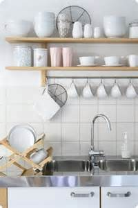 Kitchen Open Shelving by Timeless Or Trendy Open Shelving In Kitchens