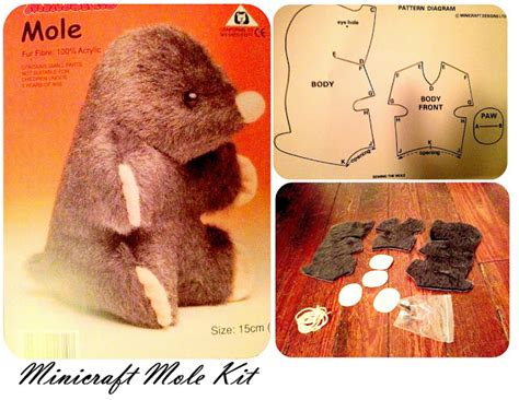mole pattern ideas mole pattern without instructions you could blow up