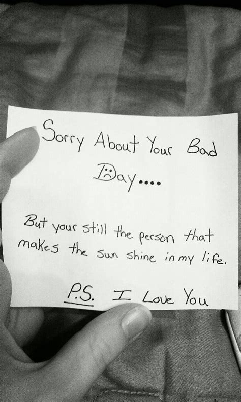 25 best ideas about boyfriend notes on pinterest love