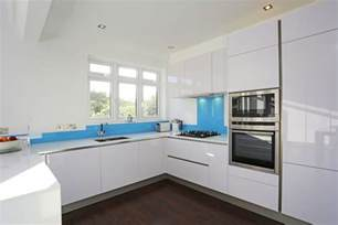 high gloss white cabinets high gloss kitchens from lwk kitchens