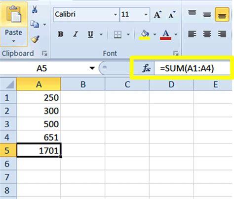 tutorial about excel formulas free excel formula basics tutorial excel 2010 formulas
