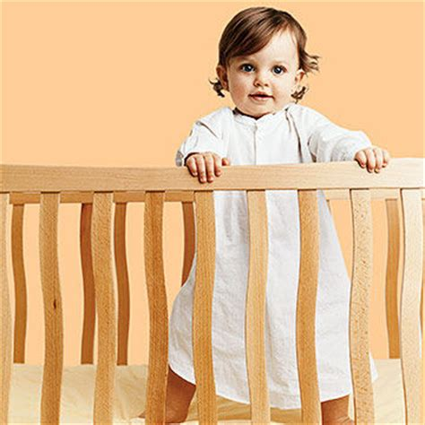 What Age To Put Baby In Crib Moving From Crib To Bed
