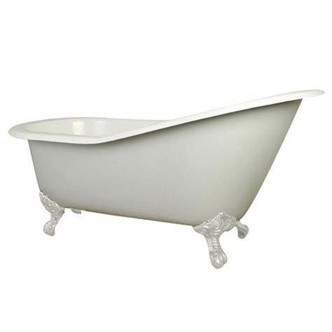 Cast Iron Bathtubs Home Depot by Clawfoot Tubs Freestanding Tubs Bathtubs Whirlpools