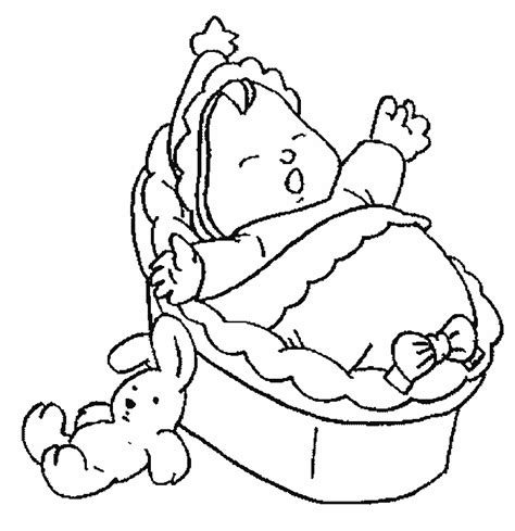 coloring page of crying baby baby crying coloring pages cartoon kids coloring pages