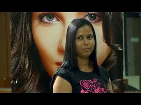 rebond hair in sri lankan actress rebonding with dreamron hair straightner salon pack youtube