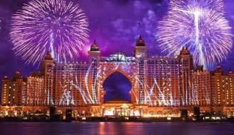 celebrate new years eve 2018 around the world