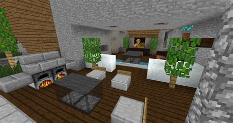Minecraft Schlafzimmer Modern | Www.kotaksurat.co