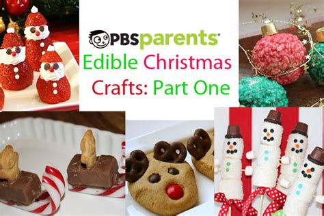 edible crafts for to make edible crafts