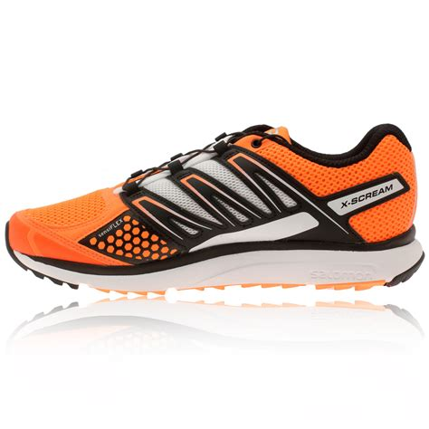 salomon x scream running shoes salomon x scream running shoes 40 sportsshoes