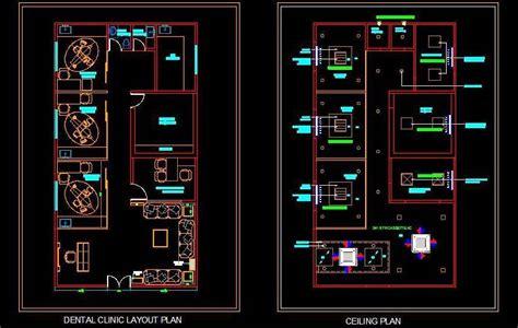 3d Cad Kitchen Design Software Free dental clinic design plan n design