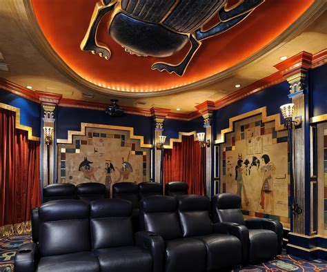 home theater design in houston not just plain jane july 2012