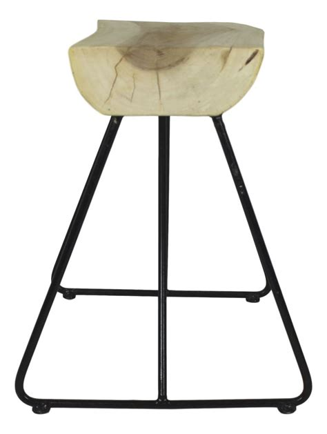 Stool Small Pieces by Stool Rukmi Mixed Wood Unfinished Small Furniture