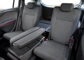 How Many Seats Does A Vauxhall Zafira New Zafira Tourer Hits The Vauxhall Zafira Tourer