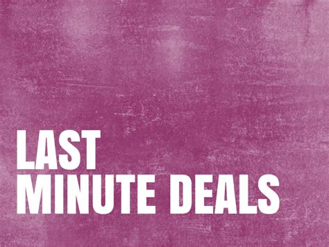 Last Minute Cottage Deals by Last Minute Deals On Barn 28 Images Last Minute