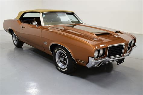 cutlass supreme 1972 oldsmobile cutlass supreme for sale 80083 mcg