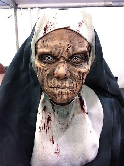 zombie    victoria boo  walibi halloween fright