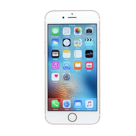 apple iphone 6s plus a1634 128gb smartphone at t unlocked ebay
