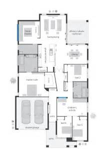 open plan floor plans australia open plan house plans australia