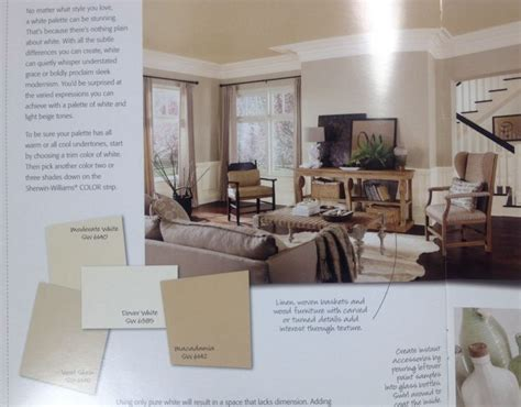 light beige color paint sherwin williams warm whites wool skein moderate white