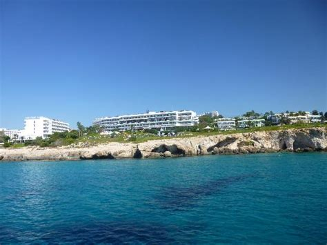 boat club ta reviews view of hotel from boat trip picture of atlantica