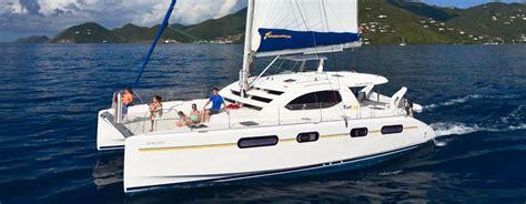 footloose catamaran bvi chartering is easy with footloose footloose