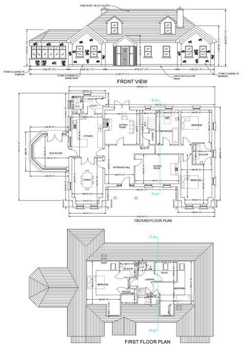 open plan house designs ireland open plan house plans ireland