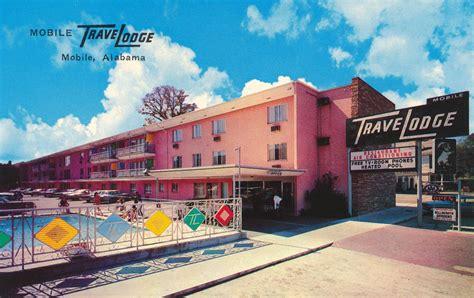 motel in mobile alabama travelodge mobile alabama vintage motels and hotels