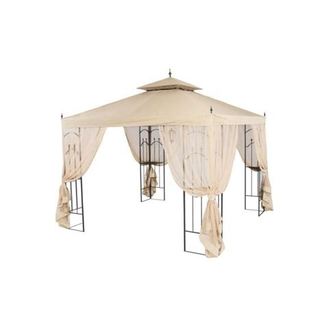arrow gazebo hton bay arrow gazebo pergola gazebo ideas