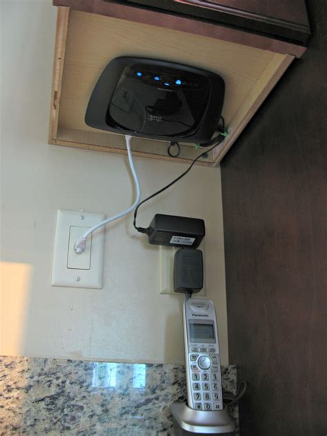cabinet for router and modem 17 best images about conceal or disguise on