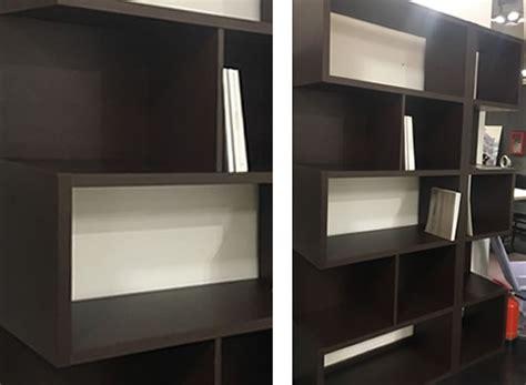 libreria divisorio libreria divisorio brafa convenienza a rosolini