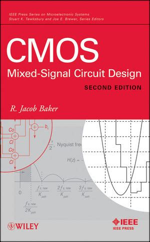 ieee israel analog circuit design engineer wiley cmos mixed signal circuit design 2nd edition r