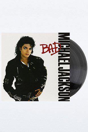 michael jackson bad vinyl original michael jackson bad vinyl michael jackson cd michael