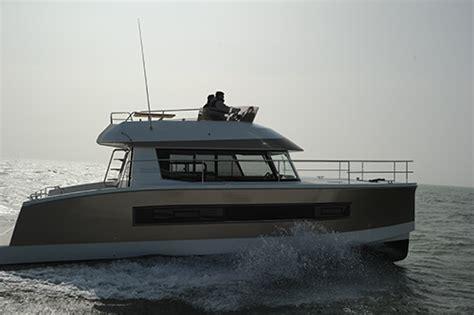 catamaran alegria 67 prix fountaine pajot motor yachts atlantic cruising yachts