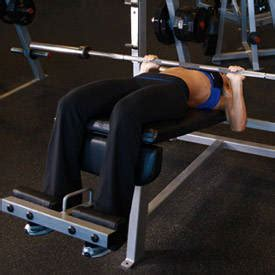 ultimate bench press workout the ultimate no fluff women s training guide part 4 chest