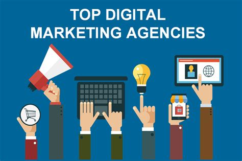 Mba In Digital Marketing In Canada by Top Digital Marketing Agencies From Usa Uk Canada