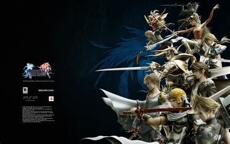 dissidia final fantasy wallpapers final fantasy wiki