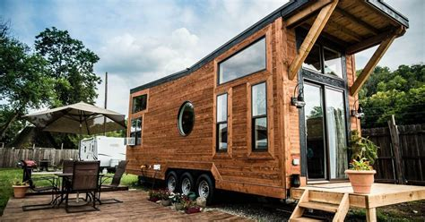 tiny house land for rent tiny house owners can find land to park on with try it
