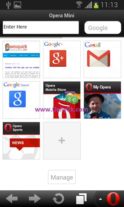 opera mini apk version opera mini 16 0 2168 1029 apk version here daily2k